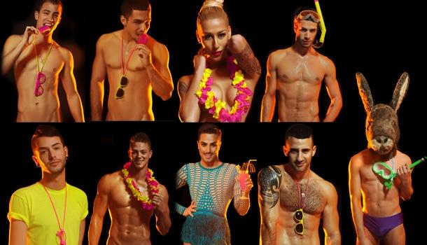 Solar Festival, festival gay dans le désert israélien
