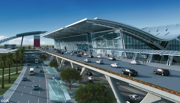 Le 2ème aéroport de Dubaï ouvrira en octobre 2013