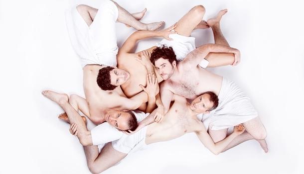 Sauna, le Musical, 2ème saison pour les aventures de 4 garçons dans un sauna gay !