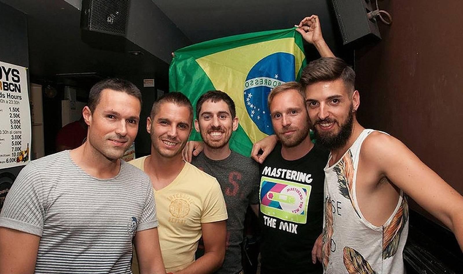 Gay Incontri Barcellona
