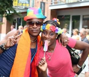Belgian Pride Bruxelles