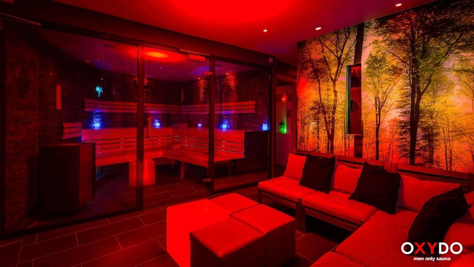 L Entracte Sauna Gay Strasbourg