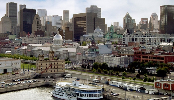 Montréal, cité des festivals