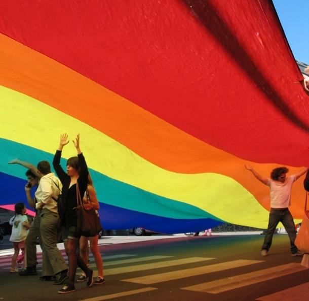 nantes gay pride