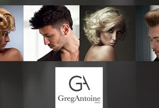 Greg Antoine Coiffeur