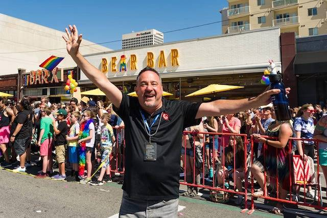 Salt Lake City: Share the pride for your city