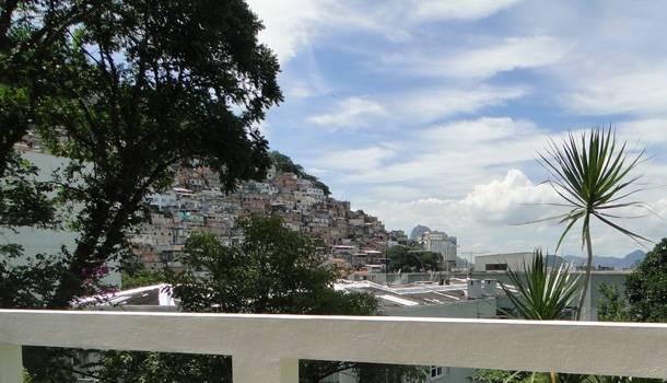Casa Mosquito, havre de paix gay-friendly au cœur d'Ipanema