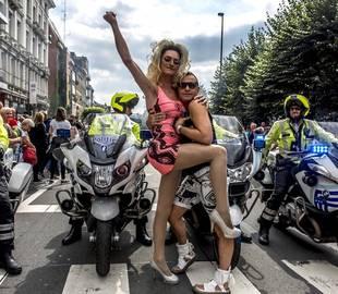 Antwerp Gay Pride