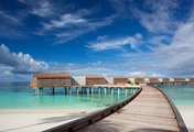 Park Hyatt Hadahaa Maldives photo 2/15