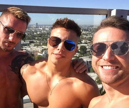 Colby Melvins hot guide to Los Angeles!