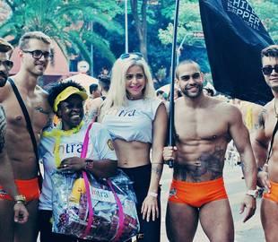 São Paulo Gay Pride