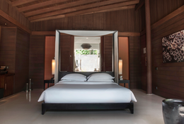 Park Hyatt Hadahaa Maldives photo 9/15