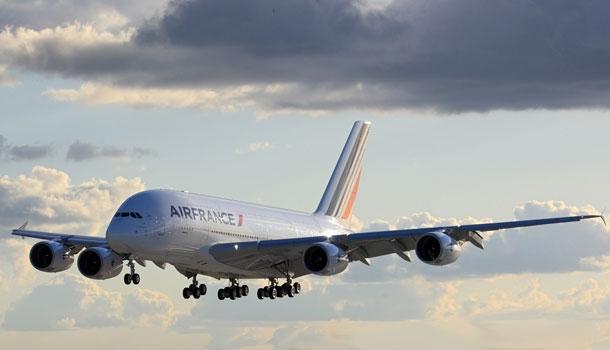 Air France lance ses A380 à l'assaut de deux nouvelles destinations