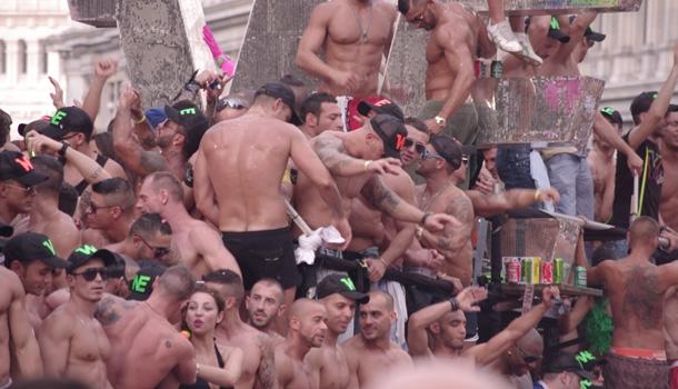 Votre calendrier des événements gay de 2012 !