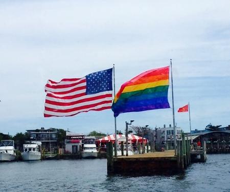 gay branchement Key West