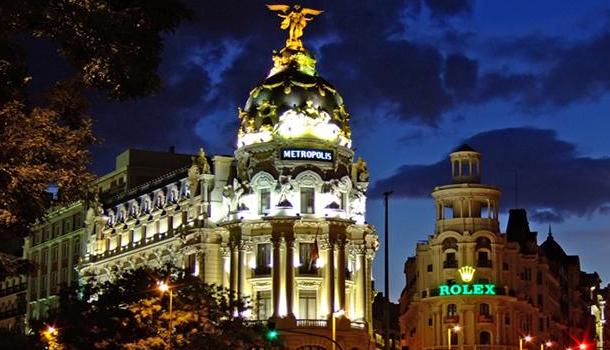 Un séjour gay et geek à Madrid!
