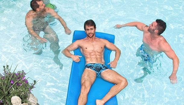 Provincetown, des vacances gays, gays, gays