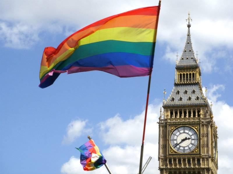 The London gay bucket list: jolly good!