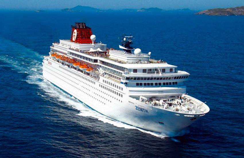 La Demence Cruise: departure is nearing, are you ready?