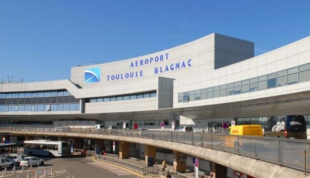 Toulouse, meilleur aéroport français !