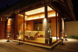 Park Hyatt Hadahaa Maldives photo 15/15