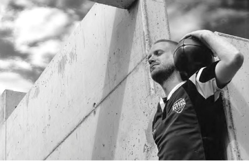 Rugby gay : la Union Cup 2015 aura lieu à Bruxelles