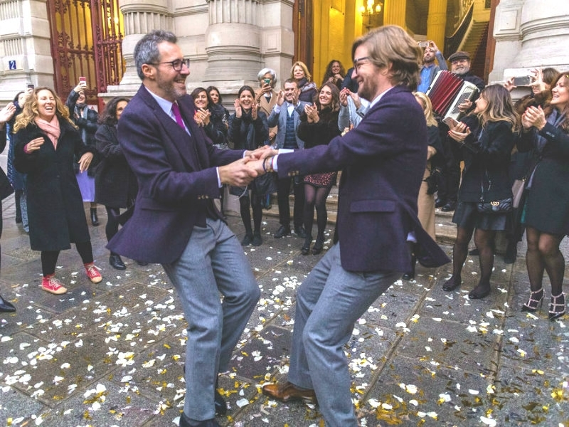 Gay Wedding How To Get Help To Plan The Perfect Ceremony