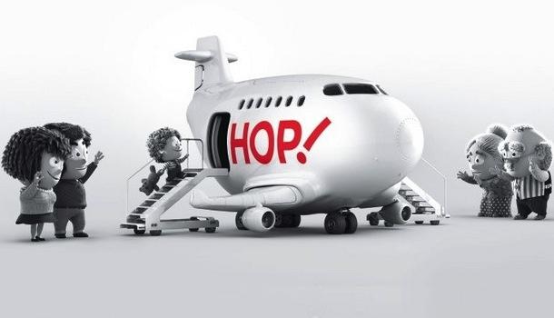 « HOP ! », c'est parti !