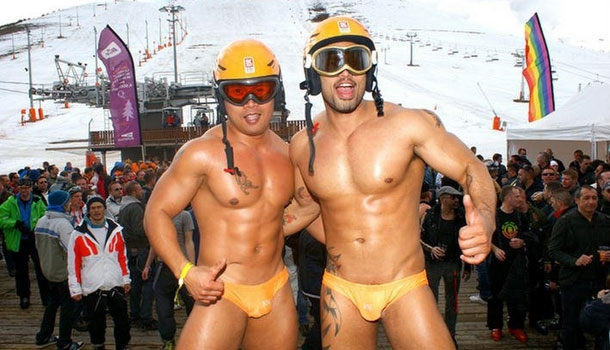 European Gay Ski Week